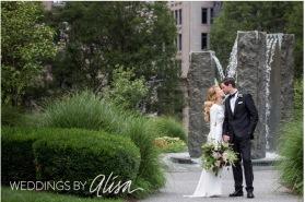 Weddings by Alissa