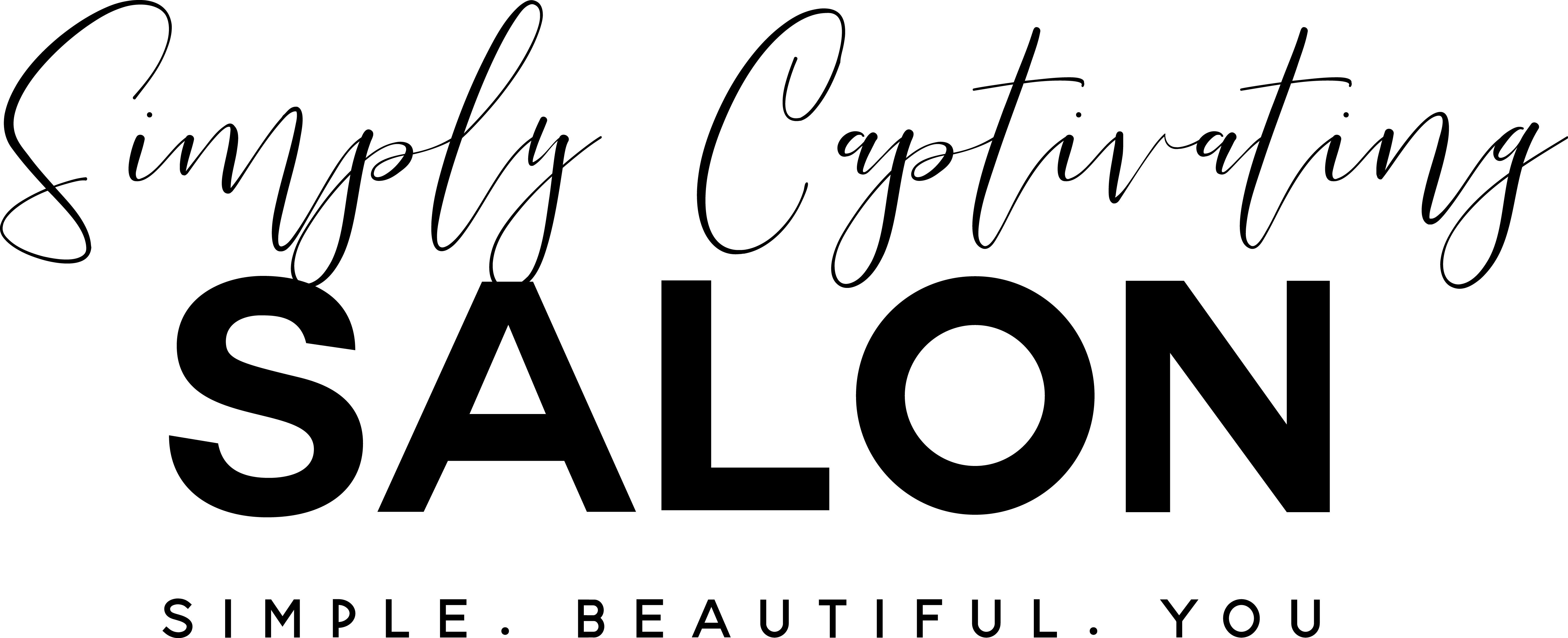 Simply Captivating Salon